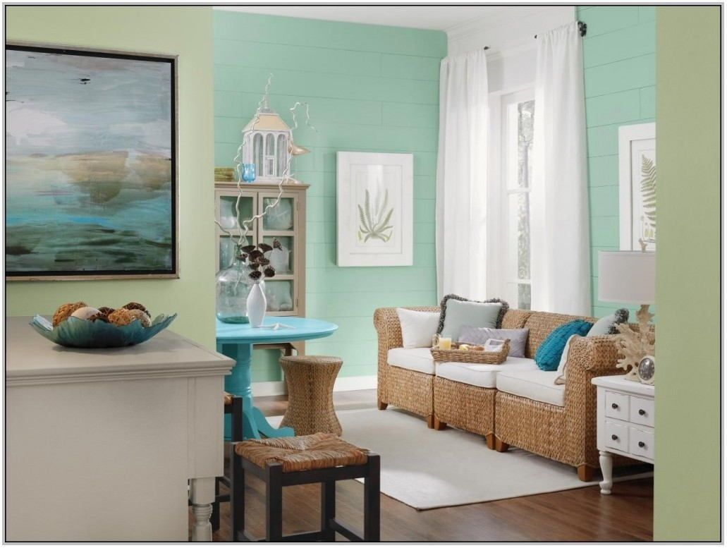 Painting Your Living Room Two Colors Paint Colors For Living Room Living Room Paint Living Room Colors #painting #living #room #pictures
