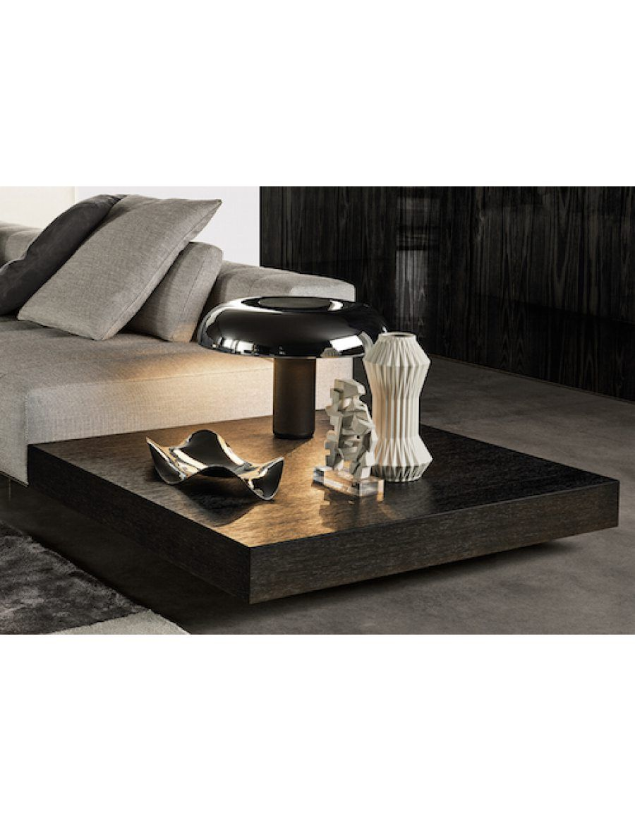 Minotti Ritter Coffee Table Rodolfo Dordoni Sfeerbeeld Minotti Pinterest Living Rooms And Room