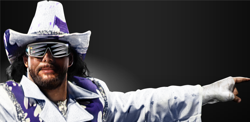 Randy Savage Wwe 12 Png 1058 516 Watch Wrestling Professional Wrestling Macho Man
