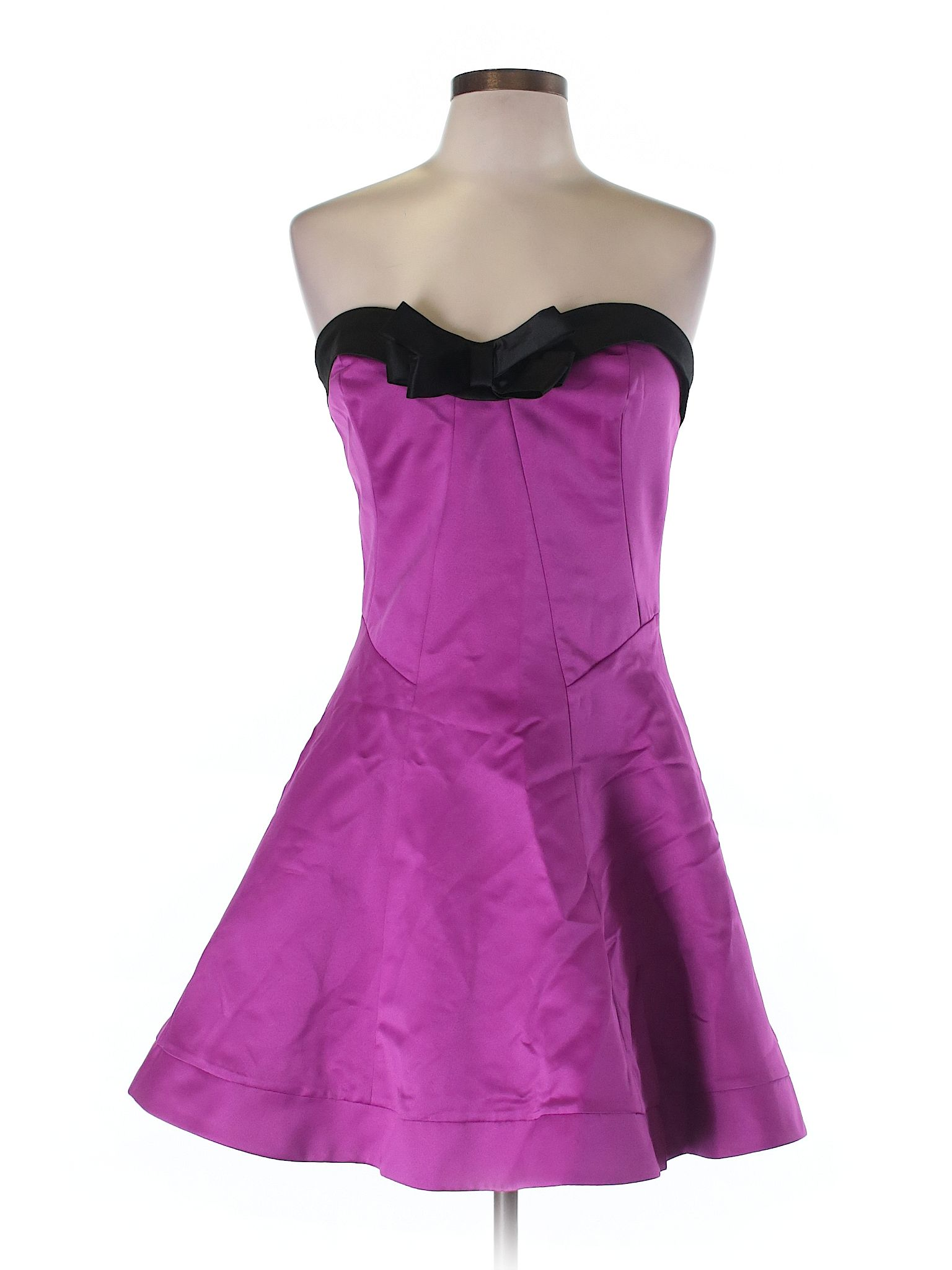 Bonito Betsey Johnson Cocktail Dresses Modelo - Ideas de Vestidos de ...