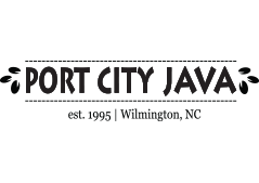 Port City Java - now in NC, SC, DC