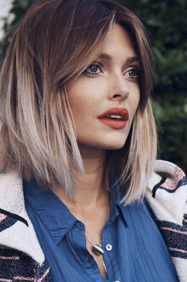 29 ways to style a praise haircut