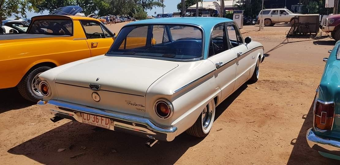Pin by บันเทิง on f0rd falcon Ford falcon, Cool cars, Ford