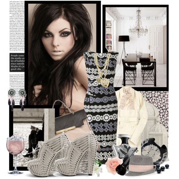 Untitled #271, created by littlesheri on Polyvore