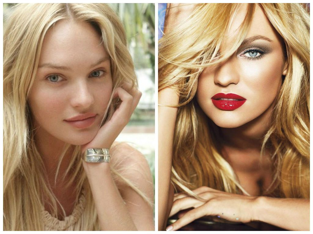 candice-swanepoel-without-make-up | Victoria's Secret ...
