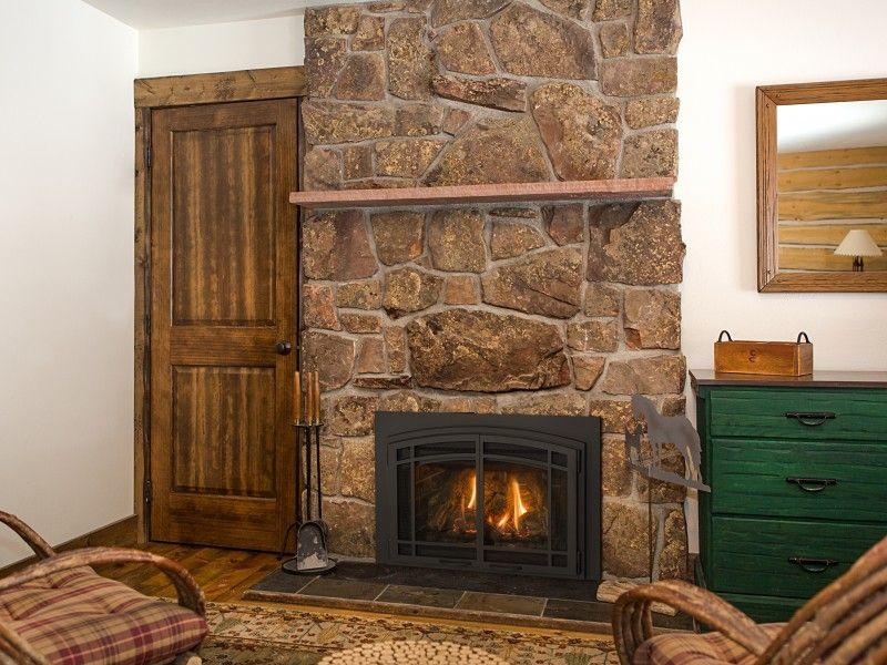 Chaska 25 Gas Fireplace Insert Gas Fireplaces Kozy Heat