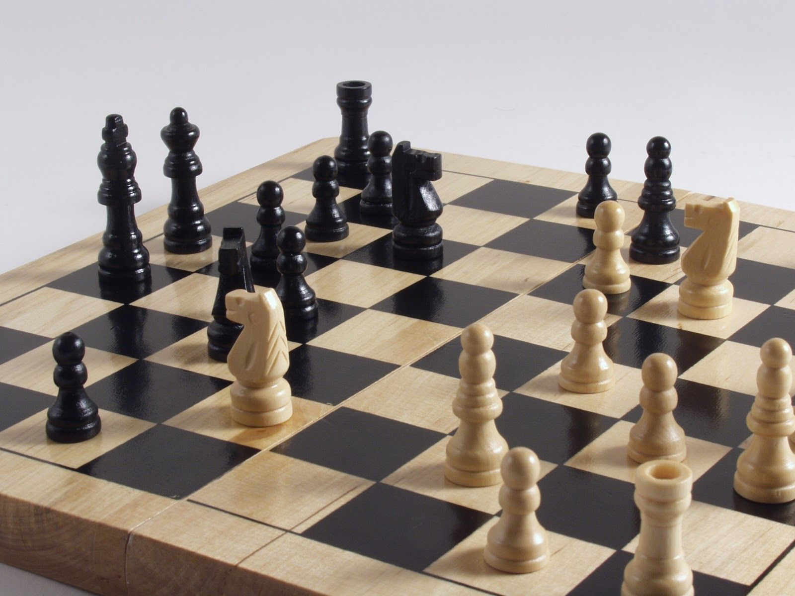 chess games As 10 melhores aberturas para as Brancas