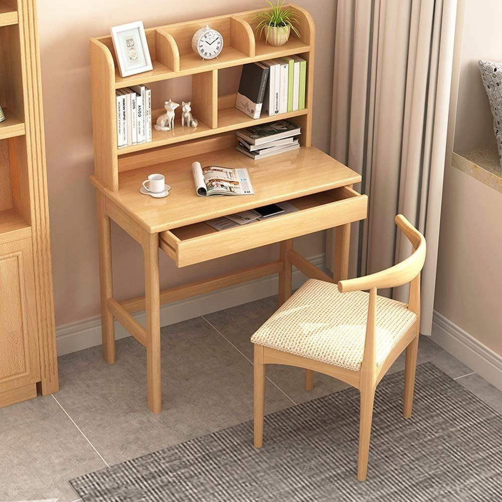 Sunsamy Table Wooden Learning Childs 1000 Di 2020 Desain Meja Penyimpanan
