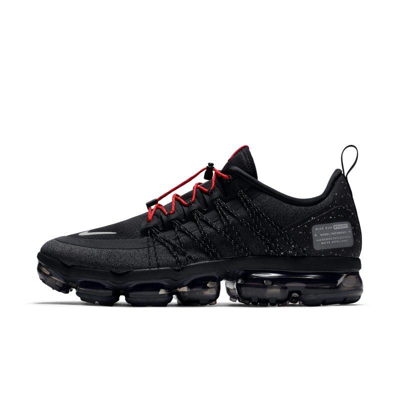 size 40 d4c8c b3ec7 Nike Air VaporMax Run Utility Mens Shoe - Black Laufschuhe Für Männer,  Turnschuhe Nike,
