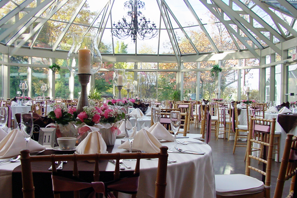 Wedding Venues In Pittsburgh, Outdoor Wedding Venue