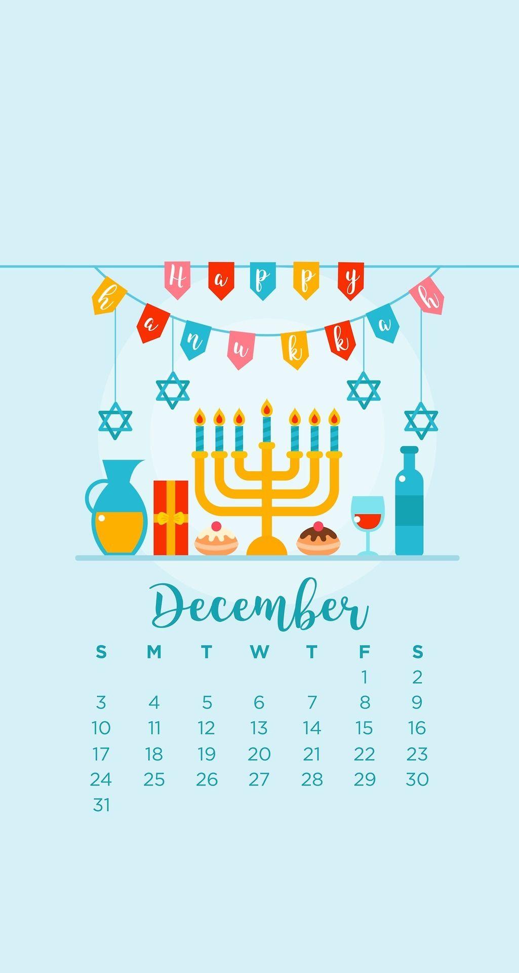 December Hanukkah Phone Wallpapers Phone Wallpaper Hanukkah Quote Hanukkah