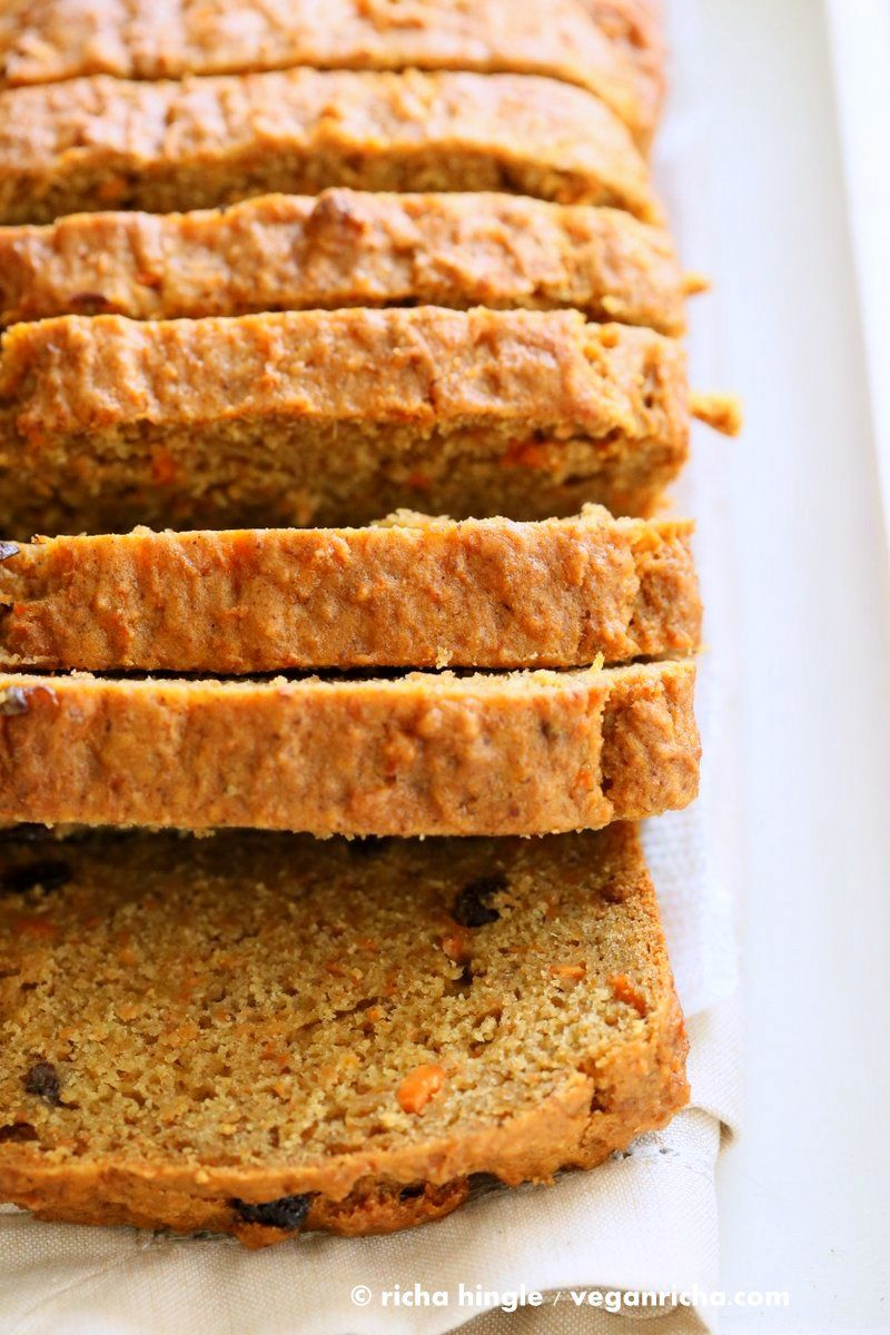 Gluten Free Carrot Cake Recipe Vegan Carrot Cakes Carrot Cake