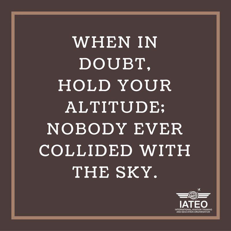 #Pilot #Aviation #Quotes | Pilot quotes, Aviation quotes ...