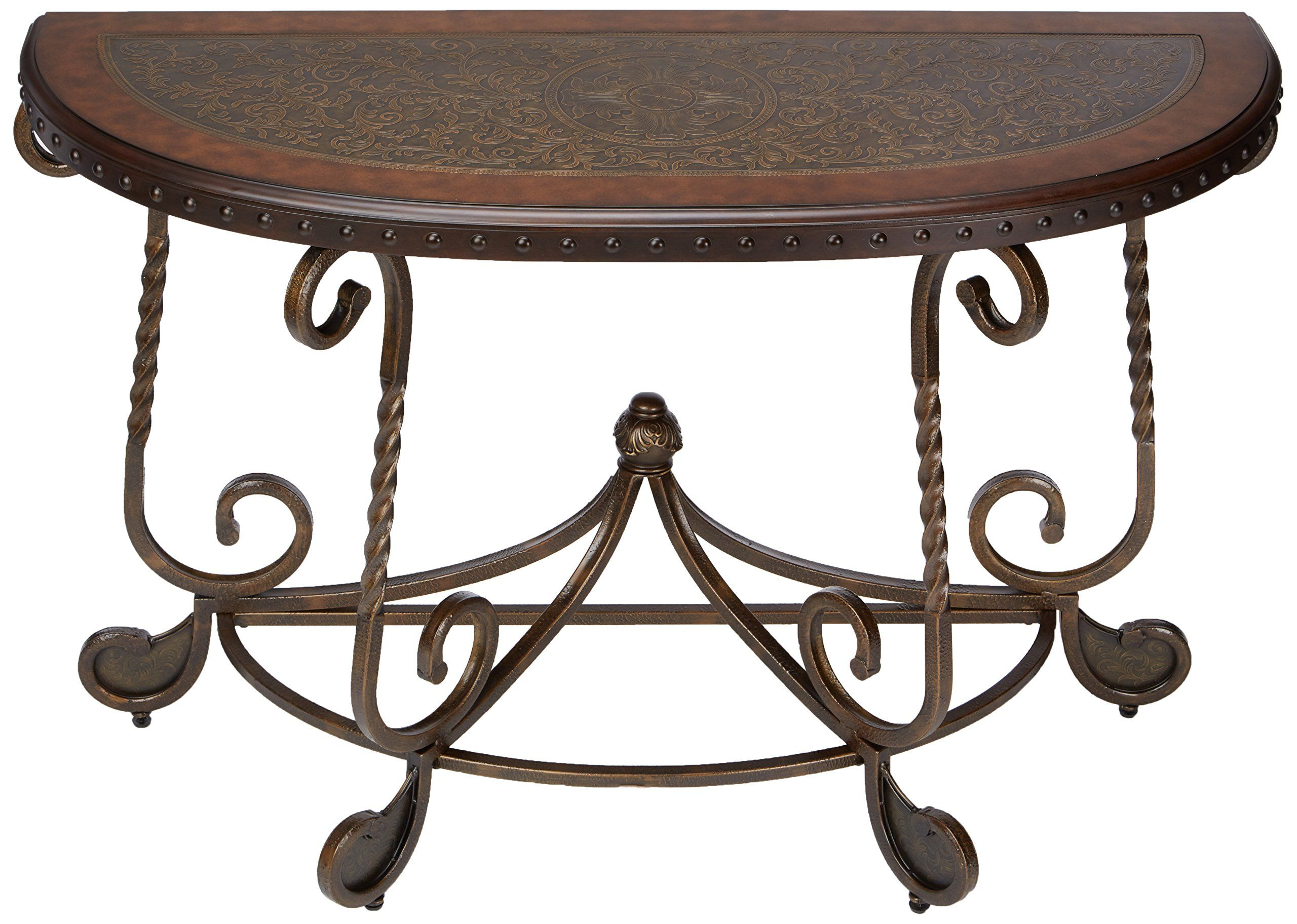 Prime Ashley Furniture Signature Design Rafferty Sofa Table Download Free Architecture Designs Remcamadebymaigaardcom