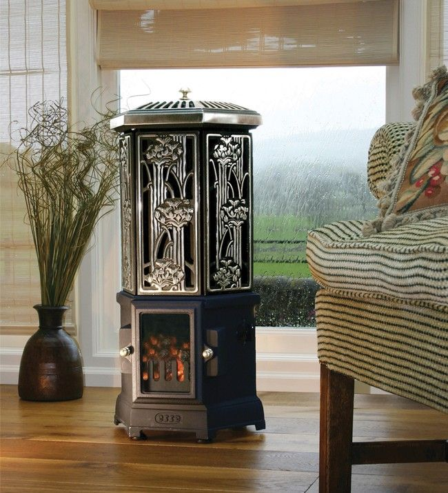 £543.00 Esse Solo Freestanding Electric Stove  #electricstove #freestandingstove #freestanding #solo #essestoves #castiron #traditionalstoves  #directstoves #unique #naturallook #beautifulstove