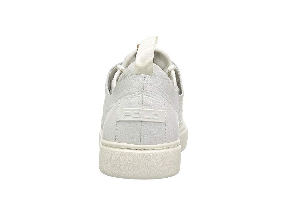 Shoes Polo Lauren Dunovin Ralph Men's WhiteProducts 76gYyfbIv