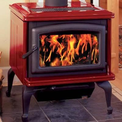Pacific Energy Summit Classic Woodstove This Is Just One
