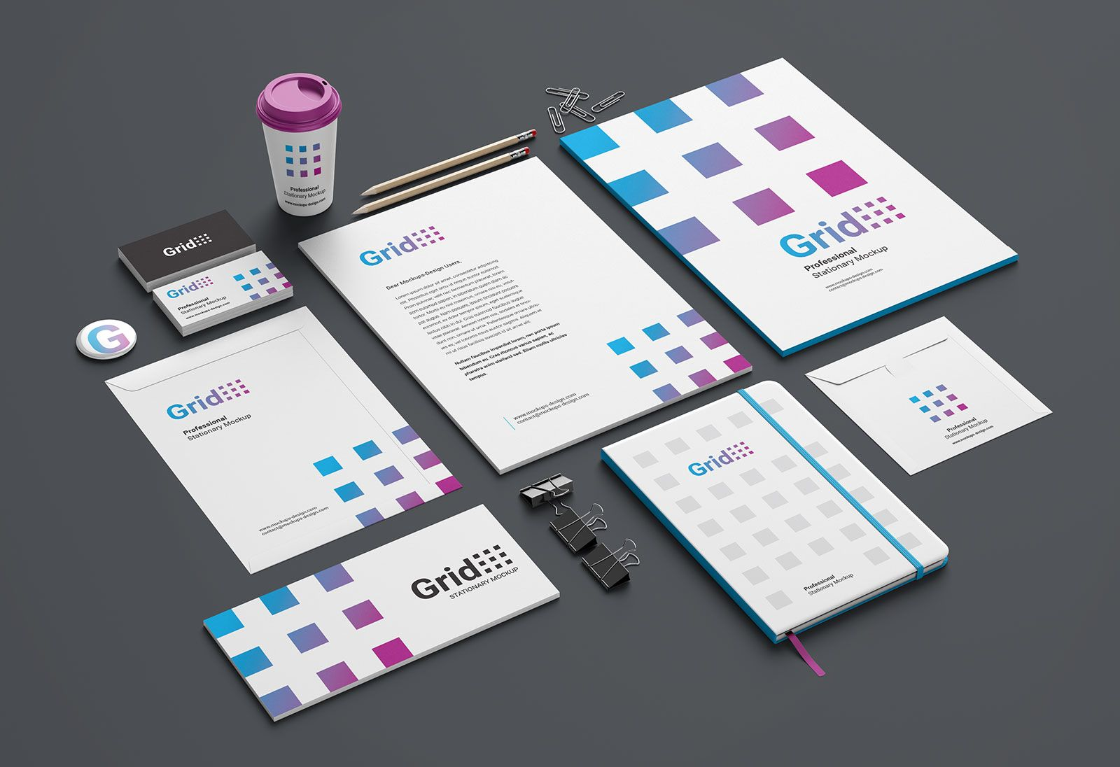 free premium stationery mockup set for corporate identity freebies business card corporate cup display envelope free graphic design identity letter mockup