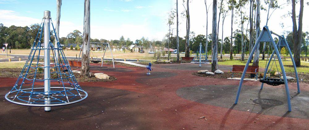 Austek Play Pty Ltd provides commercial playground ...