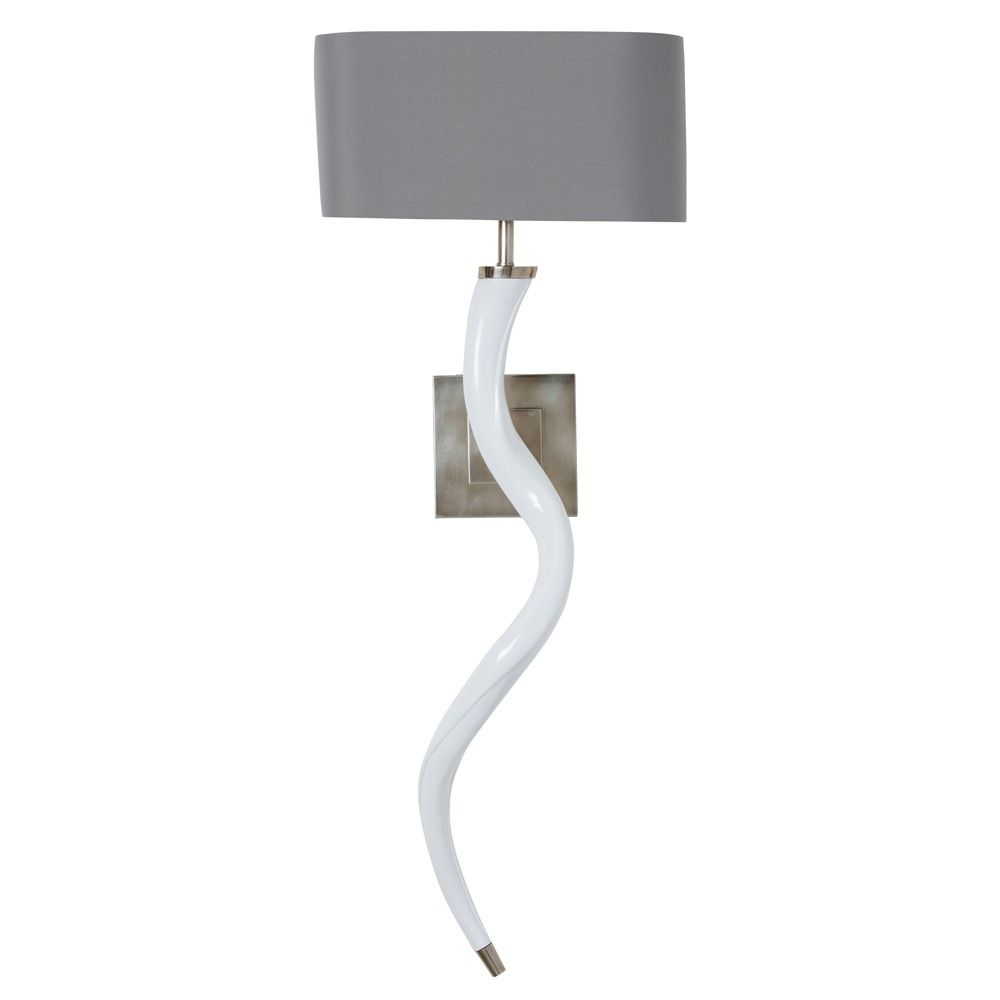 Buy adonia sconce by windsor smith from arteriors on dering hall