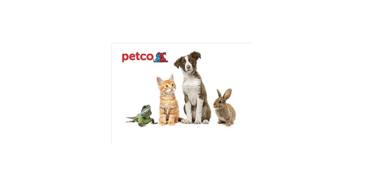 50 petco ihop restaurant or designer shoe warehouse gift