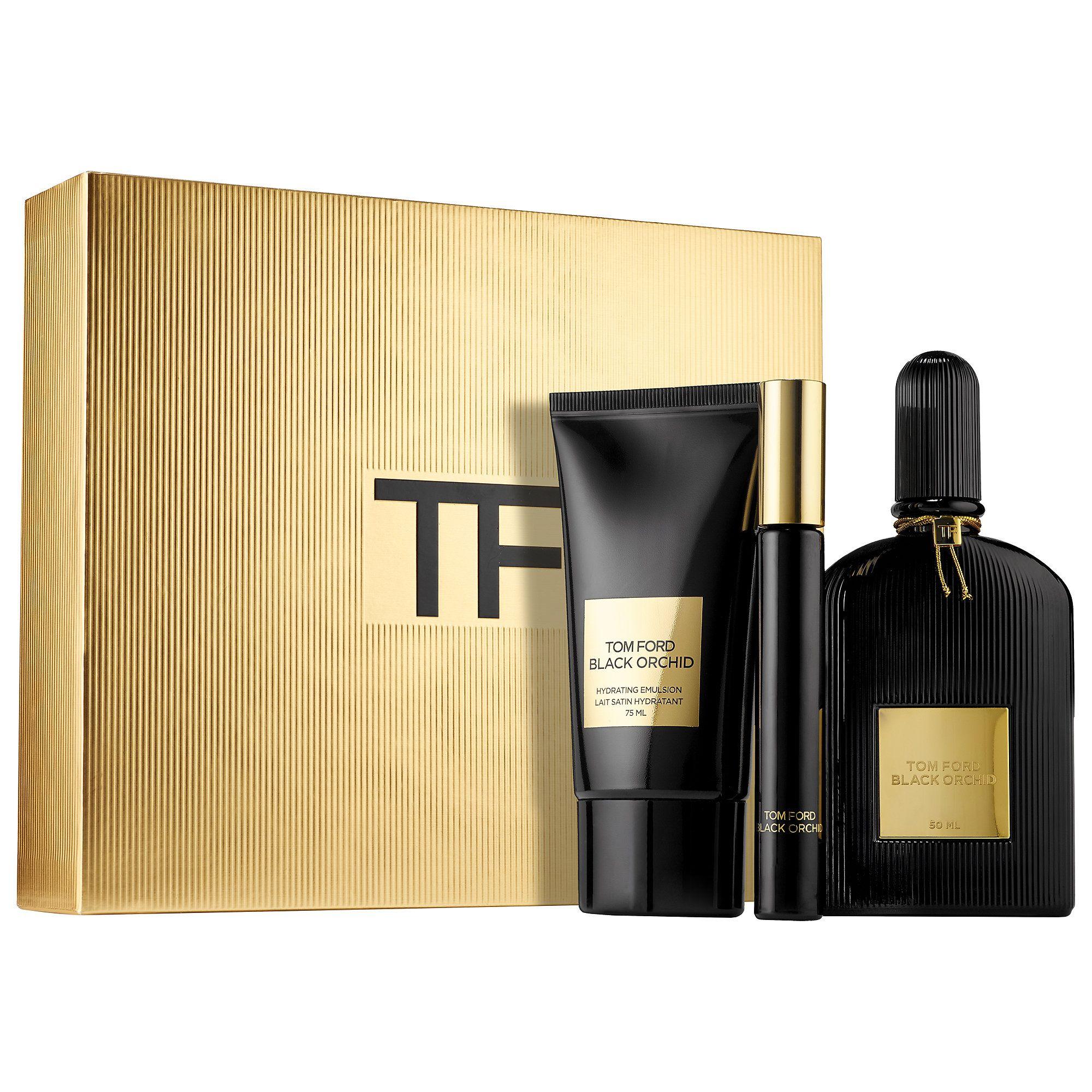 d42f12e921211 Shop BLACK ORCHID Gift Set by TOM FORD at Sephora. This set contains Eau de  Parfum