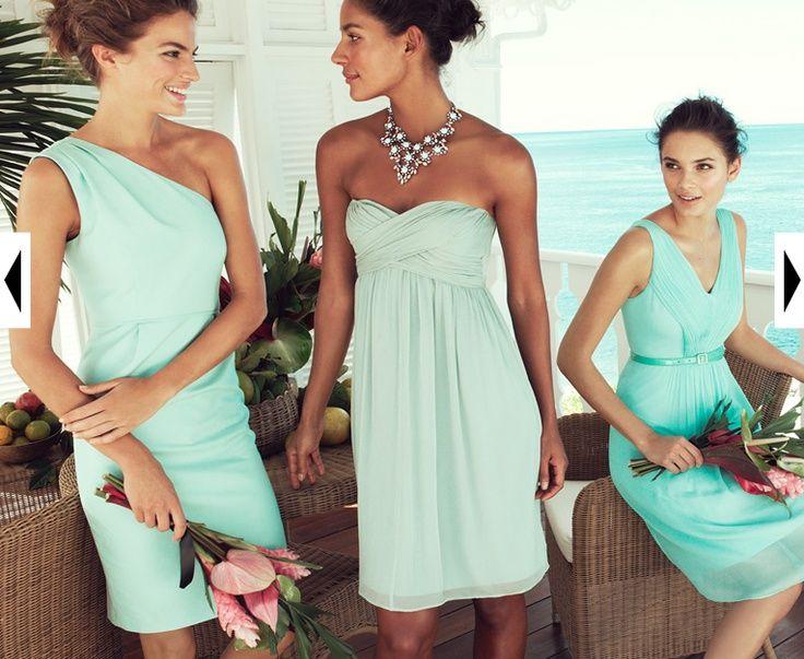 vestidos de invitada para una boda de dia | vestidos invitadas y ...