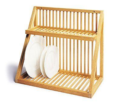 Wall Mounted Dish Racks  sc 1 st  Pinterest & wall mount drainer | Dish racks Wall mount and Dishes