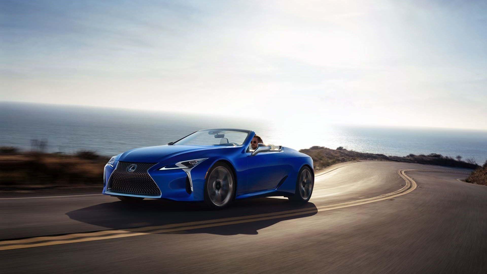 When Do 2021 Lexus Come Out New Evaluation When Do 2021 Lexus Come Out When Does The 2021 Lexus Nx Come Out Review When Do 2021 L In 2020 Lexus Lc Lexus Convertible