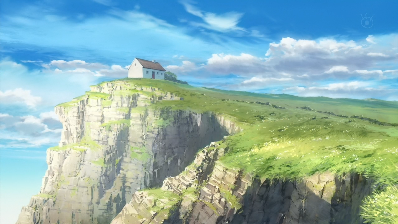 Image Result For Anime Wallpaper Villagea