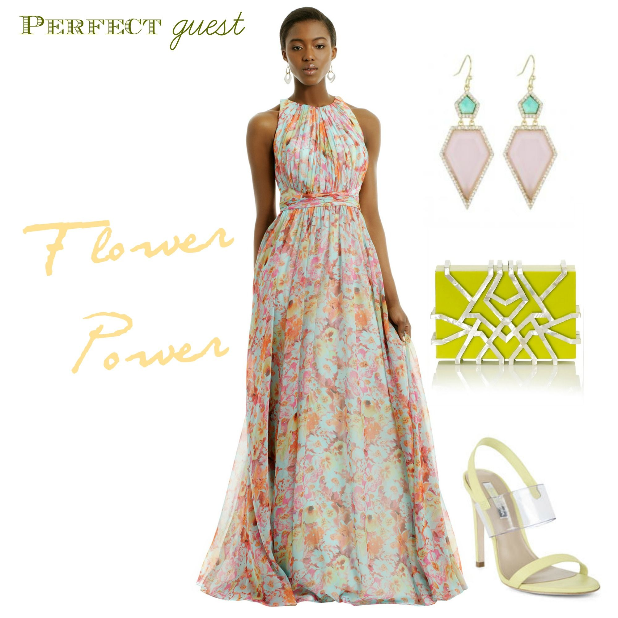 Pin By F D Reina On What To Wear Summer Wedding Outfits Maxi Dress Wedding Guest Maxi Dress Wedding Dressy Maxi Dress [ 2000 x 2000 Pixel ]