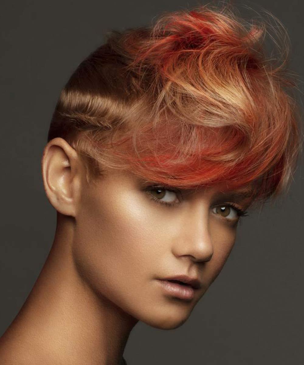 Tagli capelli Corti inverno 2020 2021: tendenze in 90 foto ...