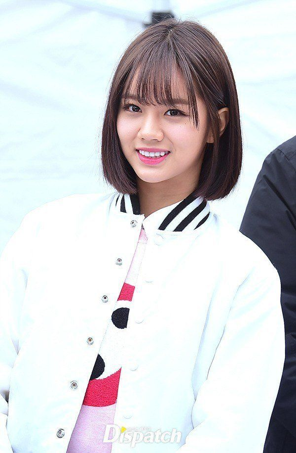short hair korean in 2019