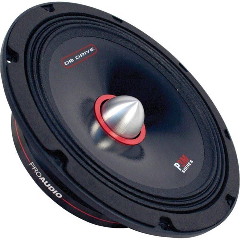 db drive pm c way in car speaker paper cones paper and db drive p3m6c 225 w 6 5 shallow mount mid range speaker rms output power