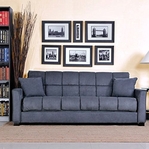The Convert A Couch Sofa Sleeper Is Revolutionarily Designed Multi Solution Bed With Touch Of Hand This Stylish And Comfortable Converts