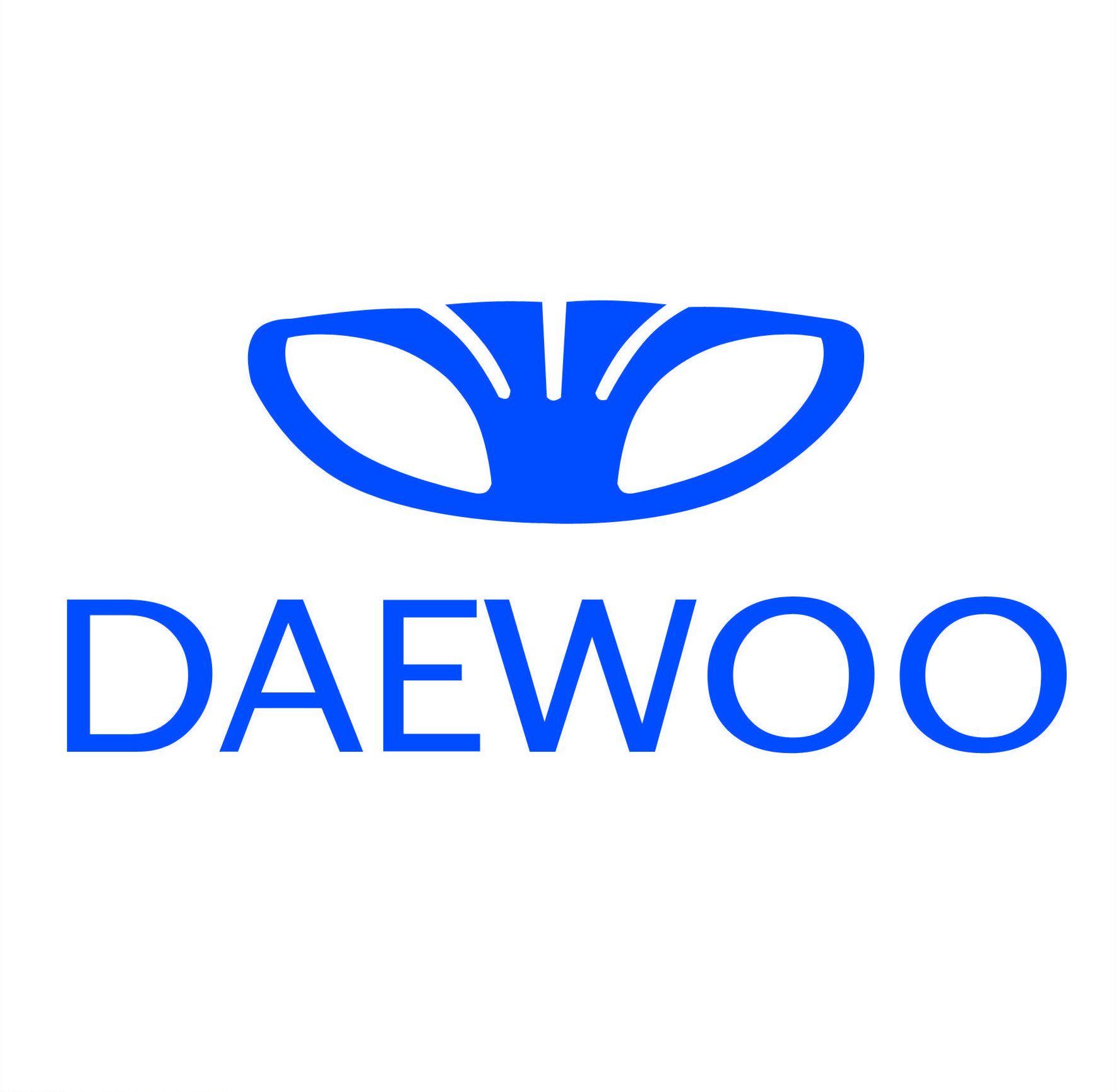 Daewoo Emblem: Cars Heraldry / Автогеральдика