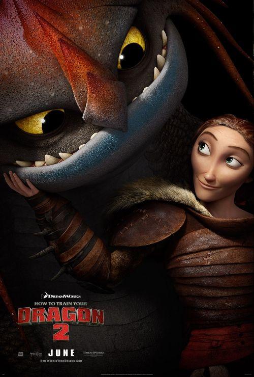 Jak Vycvicit Draka 2 On IMDb Movies TV Celebs And More