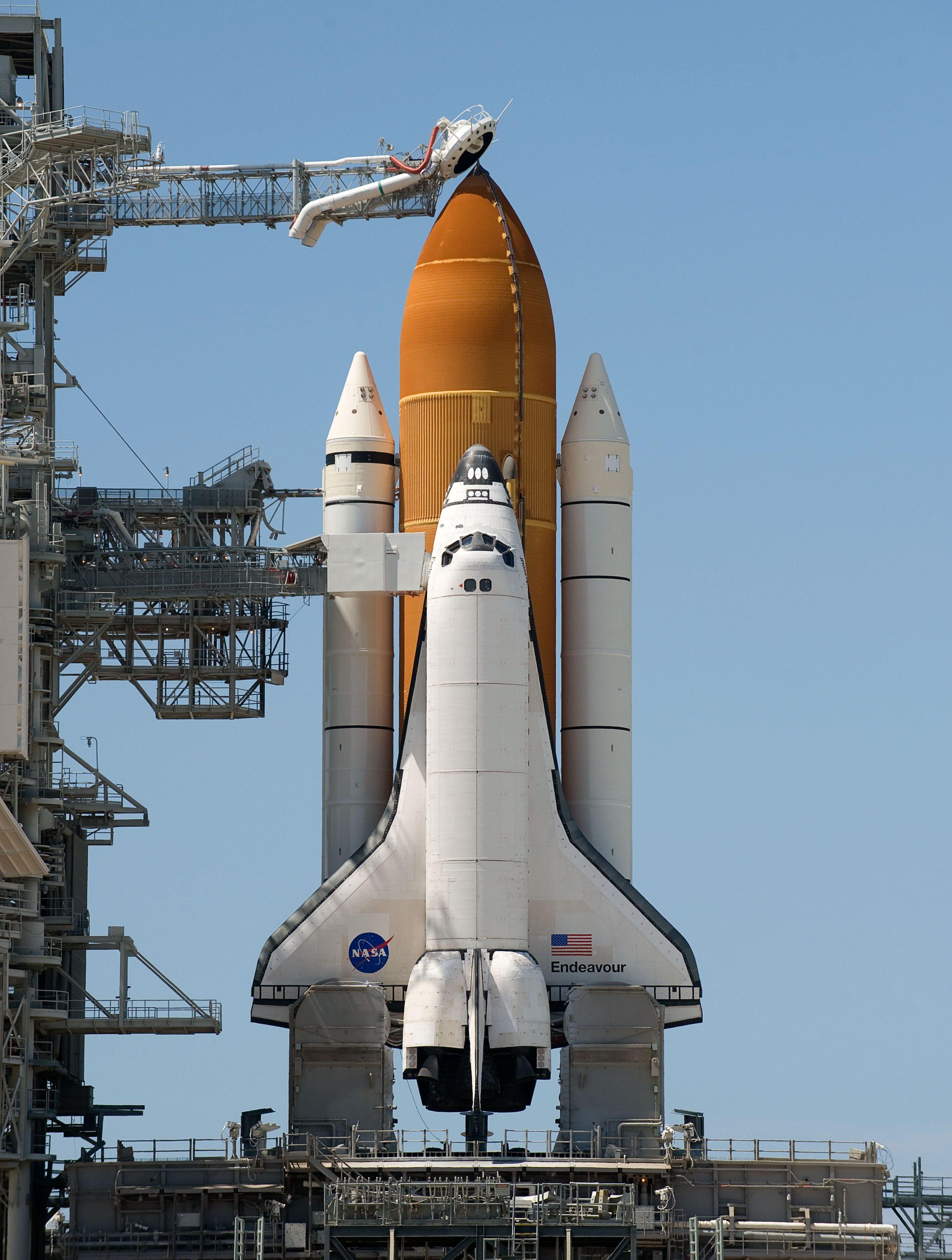 space shuttle grid - photo #39