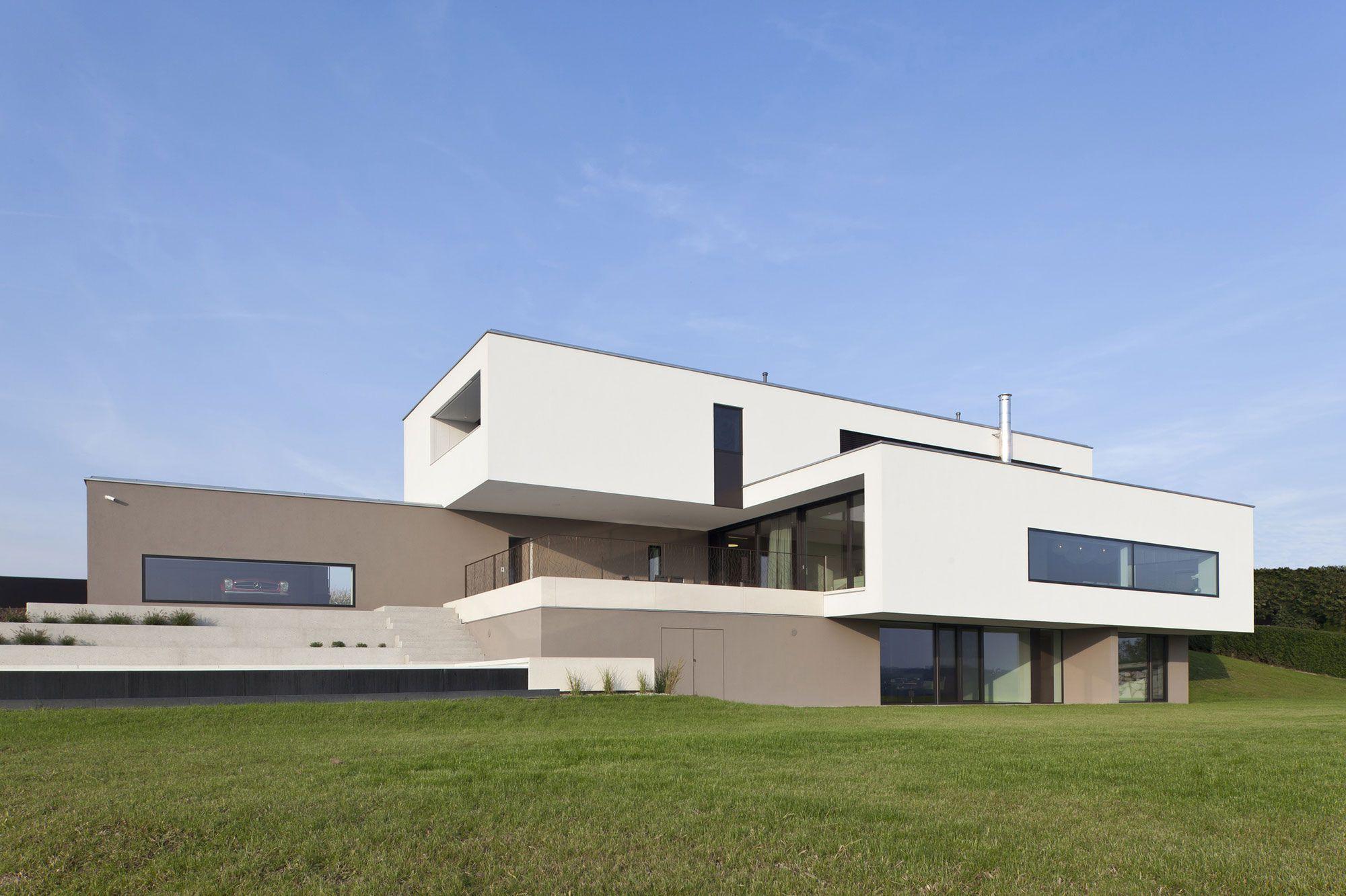 House P by Frohring Ablinger Architekten (1) | Architecture ...