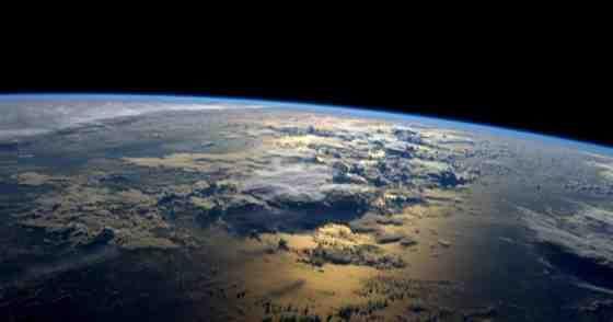 Crédito de imagem: NASA / Reid Wiseman