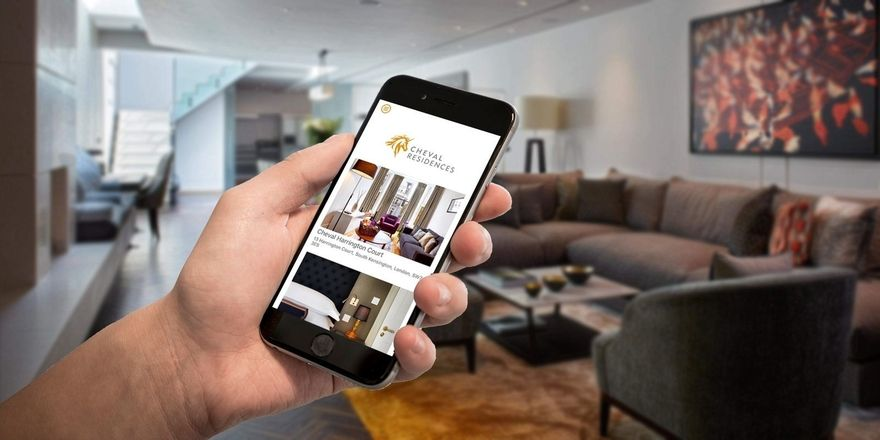 This Is The Technology Guests Want The Most Hotel Management Hotel App Hotel Management Online Travel Agent