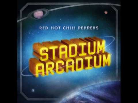 ♥ Red Hot Chili Peppers - Strip My Mind