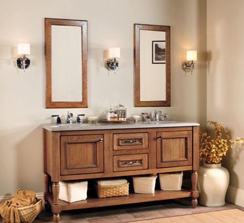 Wellborn Cabinetry Ashland Alabama Madeinusa Madeinamerica Traditional Bathroom Vanity Bathroom Model Traditional Bathroom