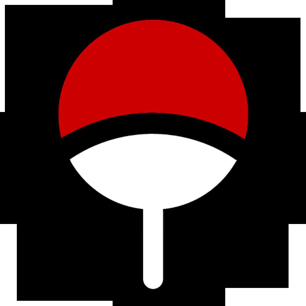 Uchiha Clan Naruto Symbols Naruto Merchandise Naruto