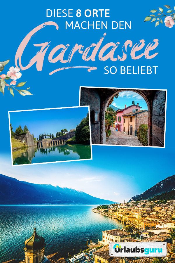 Photo of De beste tipsene for ferien på Gardasjøen | Ferieluru