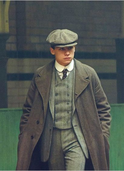 Pin by Maximus on Peaky Blinders | Planet fashion, Mens ...