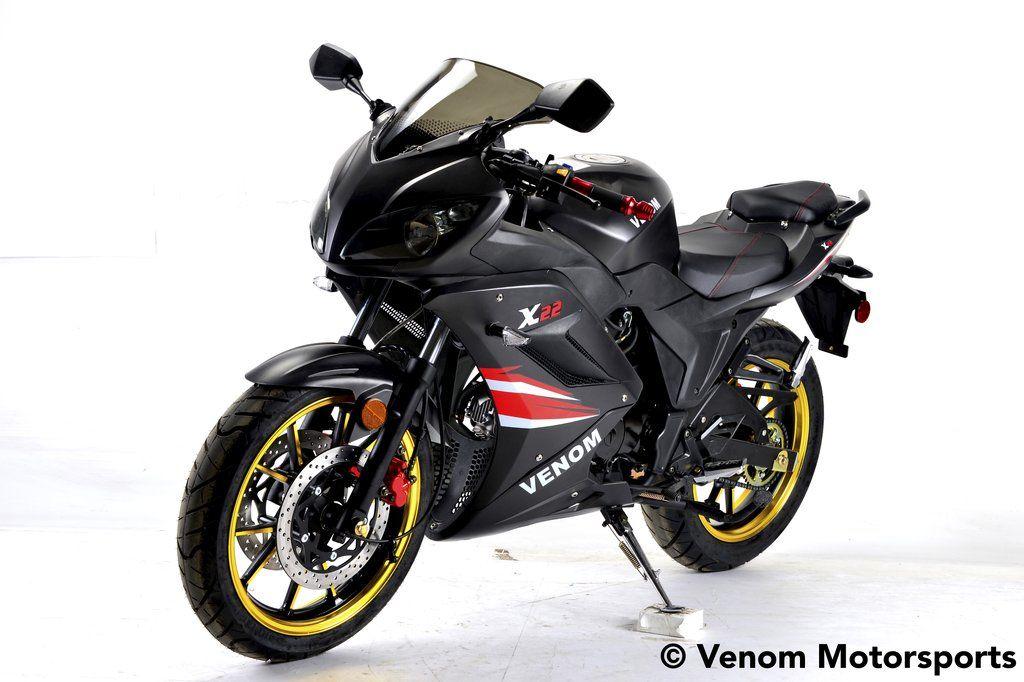 2018 Venom X22 S 125cc Road Legal Motorcycle Used Bikes Yamaha Motorcycles For Sale Dirt Bikes For Sale