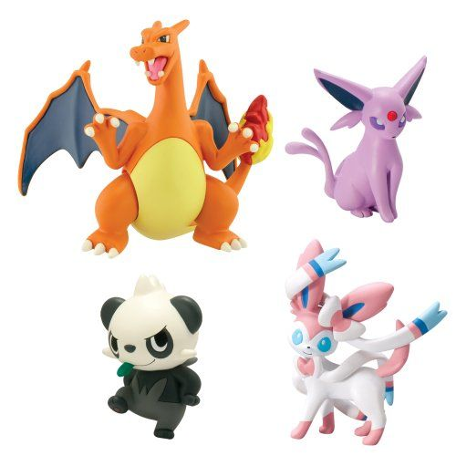 TOMY Pokemon XY 4 Figure Gift Pack Charizard, Sylveon, Espeon and Pancham Tomy http://smile.amazon.com/dp/B00IMCUQHA/ref=cm_sw_r_pi_dp_xRuwub11XF5RE