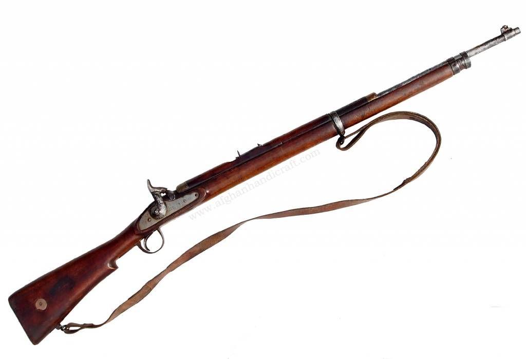 Steinschloßgewehr Nr:GW-3 - orientart