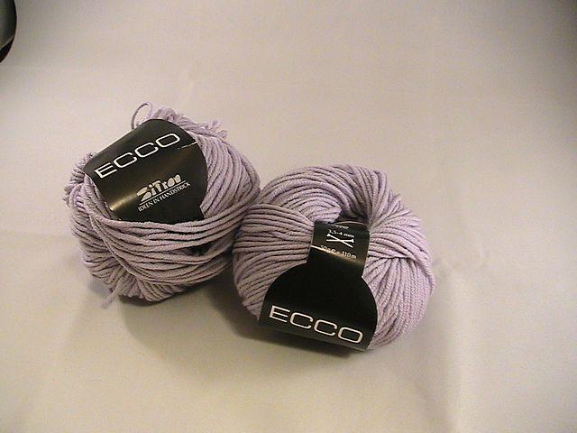 Zitron Ecco - more lavender